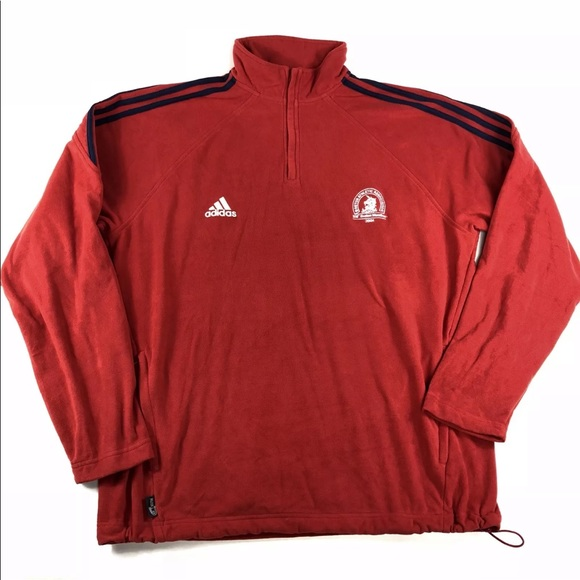 adidas Other - Adidas Mens Large ClimaWarm FleecePullover Sweater